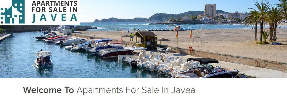 Apartments Sale Javea cover