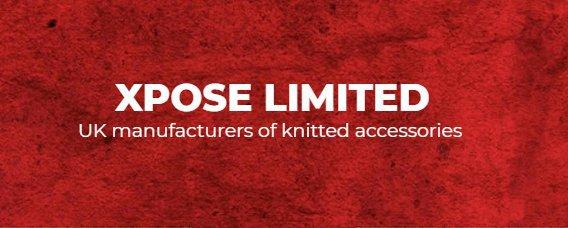 Xpose Ltd cover