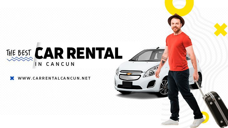 Car Rental in Cancun by City Car Rental cover