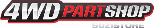 4WD Parts Shop - 4wd auto parts and accessories cover