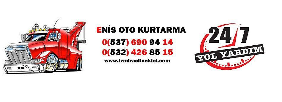Enis Oto Kurtarma -Yyol Yardım cover