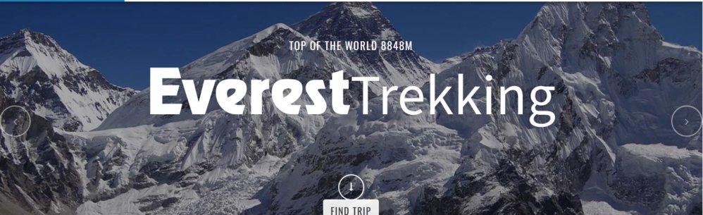 Nepal Trekking in Himalayas Pvt. Ltd. cover
