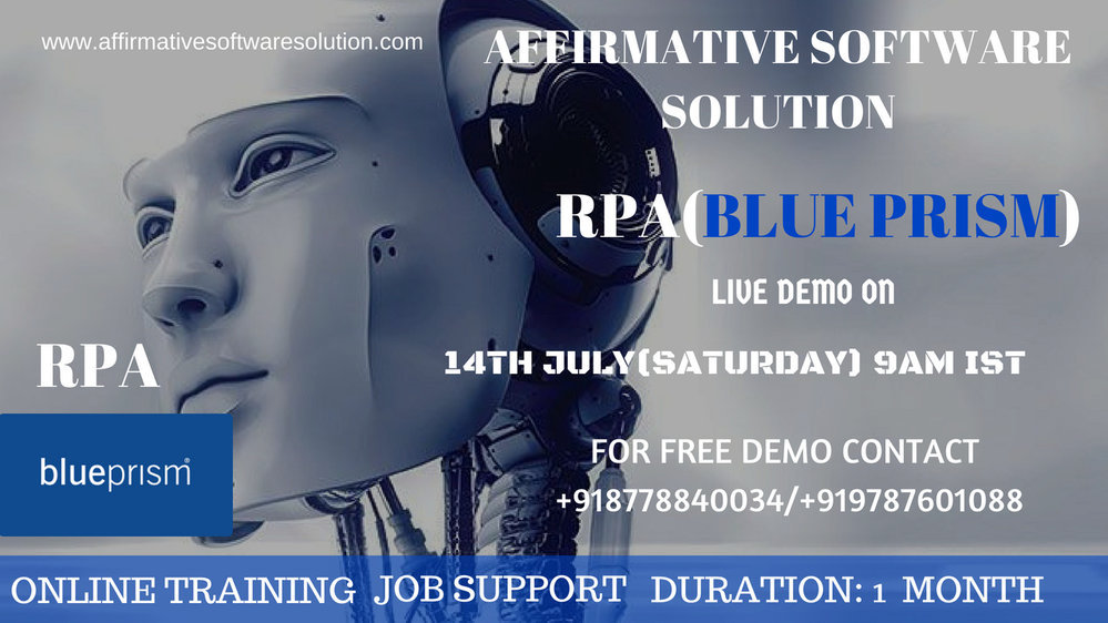 Affirmative Software solution cover