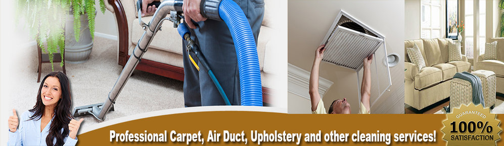 San Pedro Carpet And Air Duct Cleaning cover