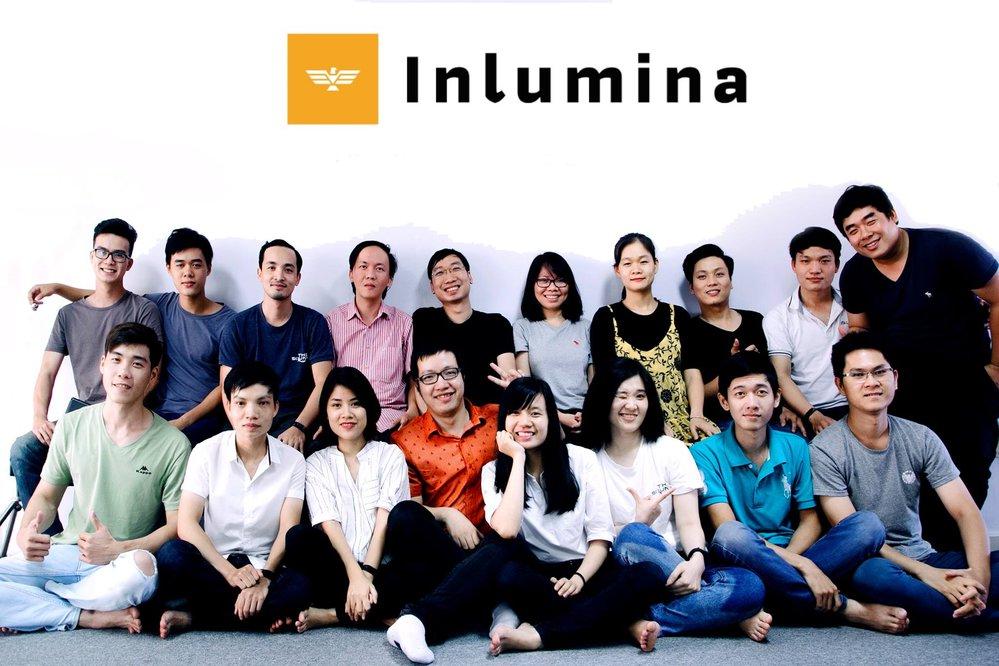 Inlumina Software Vietnam cover