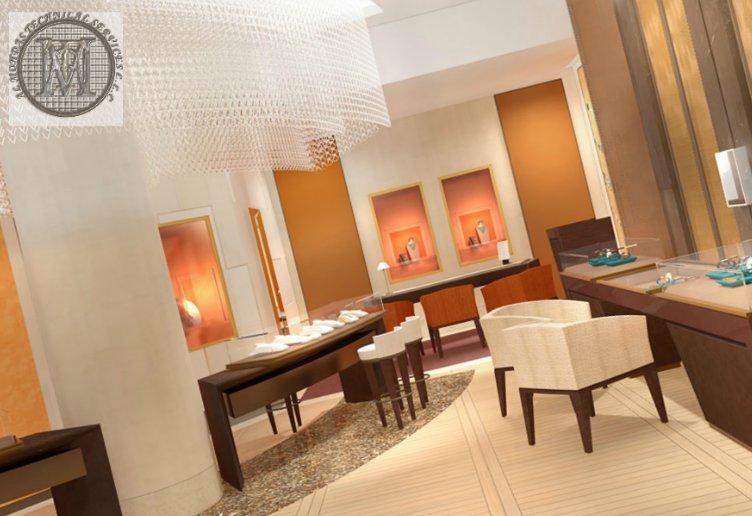 AlMohdas interior design company cover