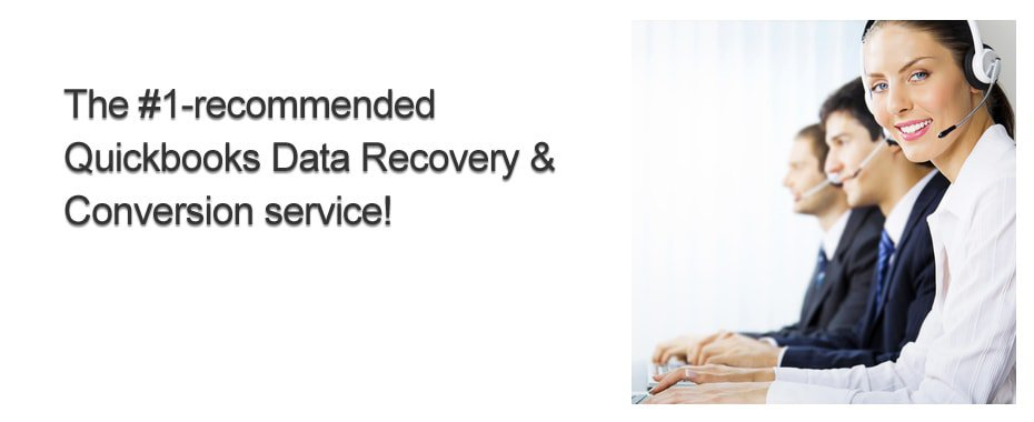 QB Recovery - Quickbooks Recovery and Conversion Service cover