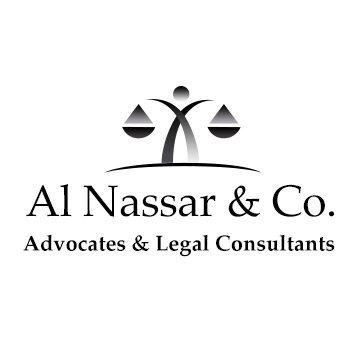Al Nassar Advocates - Law Firms in Dubai cover