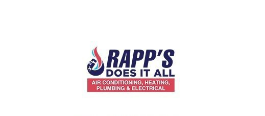 Rapp's Does It All - Heating, Air, Plumbing, Electrical cover