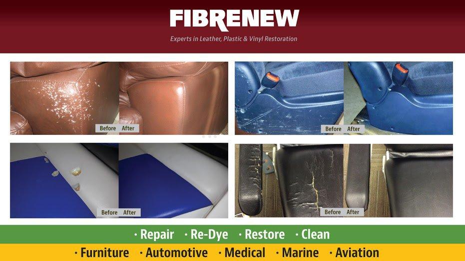 Fibrenew Chicago SW / Naperville cover