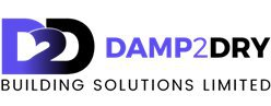 Damp 2 dry Building Solutions Ltd cover