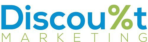 Discount Marketing cover