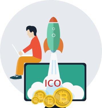 ICO Development Services  cover