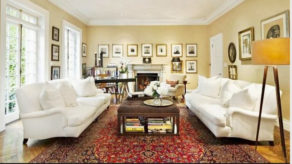 Rug Repair & Restoration Upper West Side cover