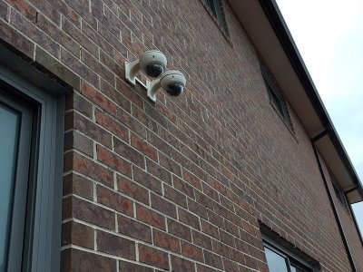 Eagle Eyes Security Systems cover