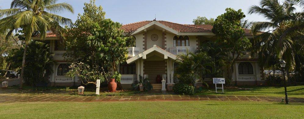 Club Mahindra Varca Beach Resort In Goa cover