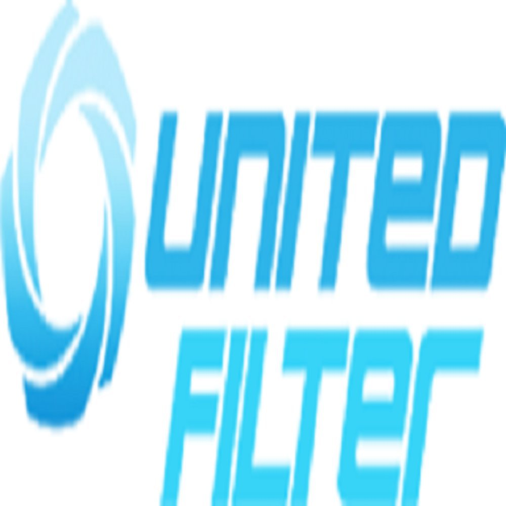 United Filter cover