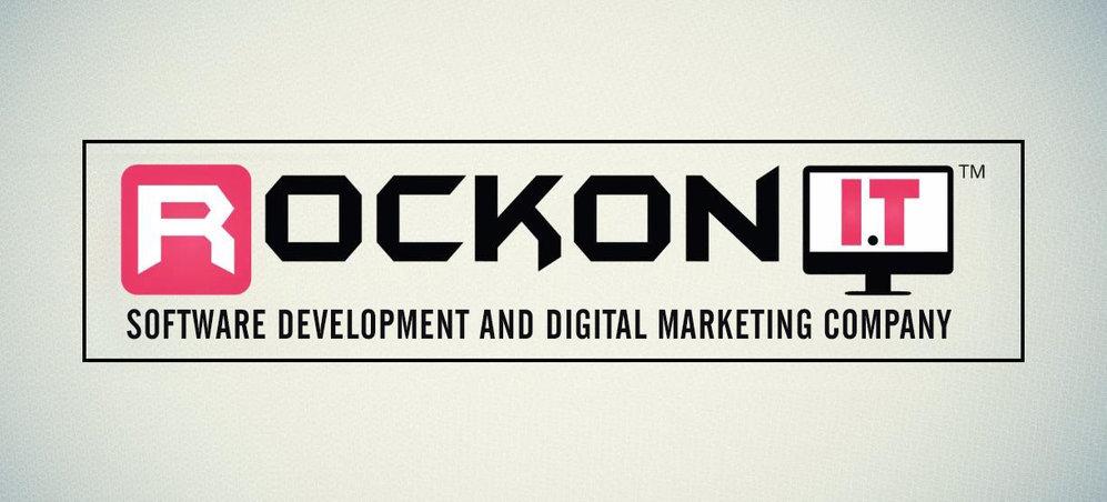 Rockon I.T – Software Development and Digital Marketing Company cover