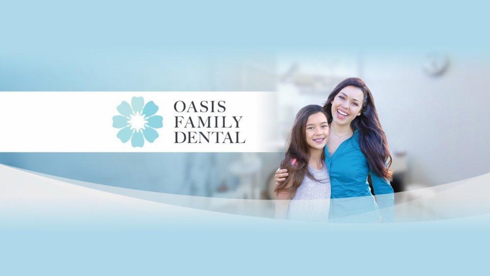 Oasis Family Dental  cover