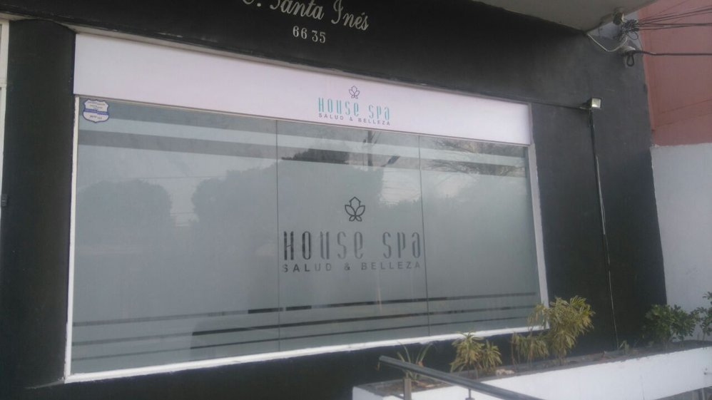 house spa  cover