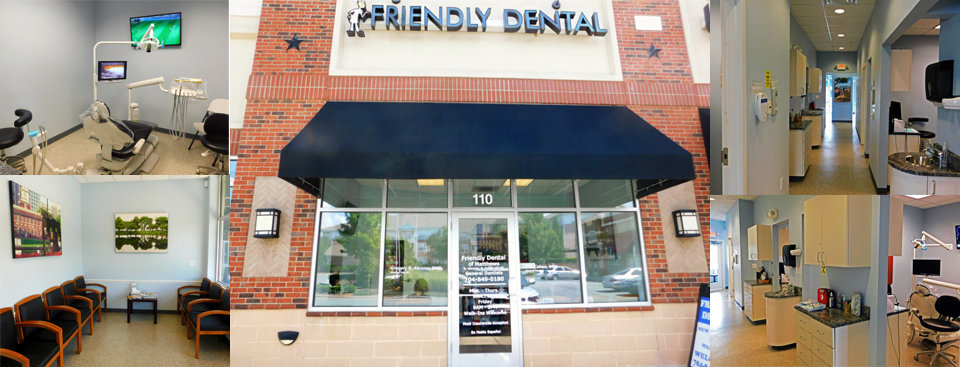 Friendly Dental Group of Matthews-Galleria cover