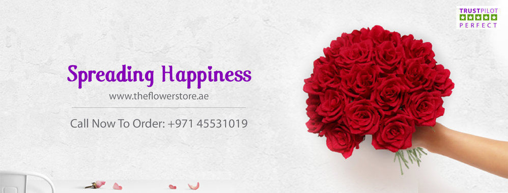 FlowerStore.Ae cover