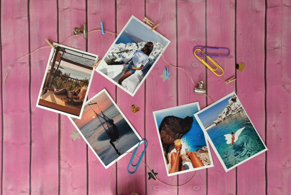 LegendFotos - Imprimir Fotos cover