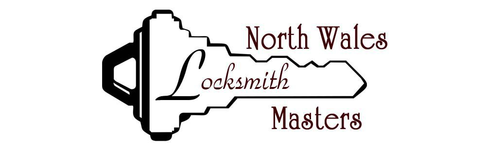 North Wales Locksmith Masters cover