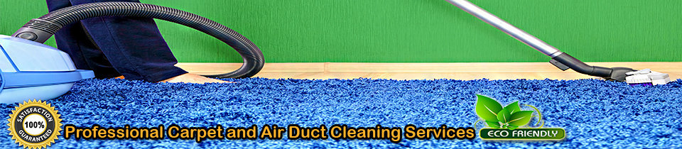 Corona Carpet And Air Duct Cleaning cover