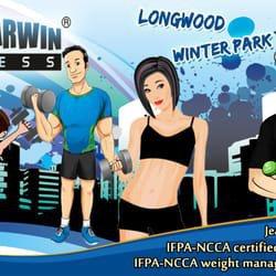 Darwin Fitness Altamonte Springs FL cover