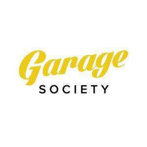 Garage Society Phuket cover