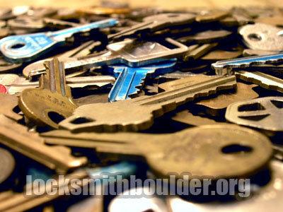 Boulder Mobile Locksmith cover