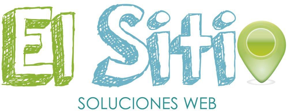 """El Sitio """"Soluciones Web"""" cover"""