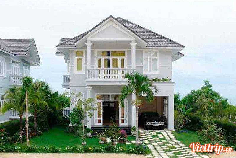 Sealink city villa Mũi Né cover