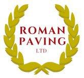 Roman Paving Ltd cover