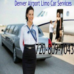 Denver Airport Limo Car Services cover