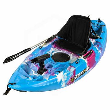 Kayaks2Fish Sydney cover