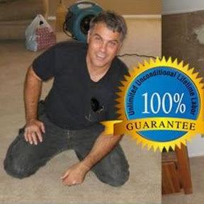 Creative Carpet Repair McKinney cover
