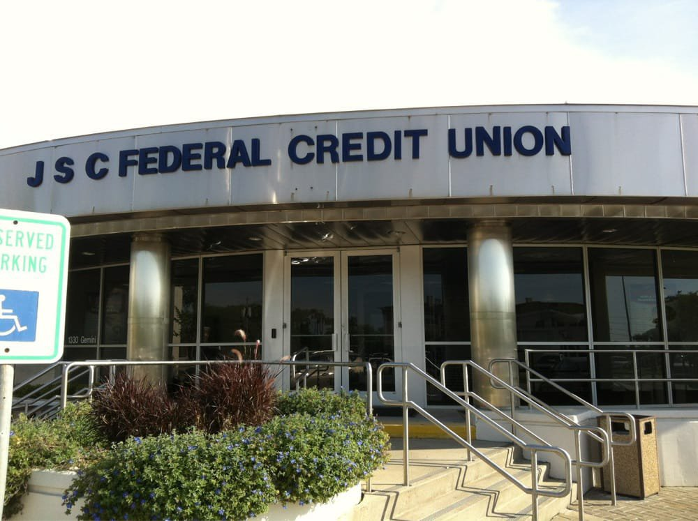 JSC Federal Credit Union - Friendswood North cover