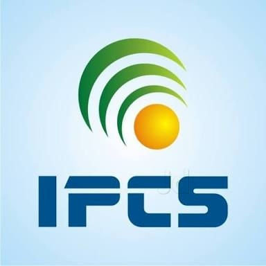 IPCS Dubai cover