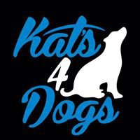 Kat's 4 Dogs cover