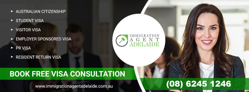 Immigration Agent Adelaide cover