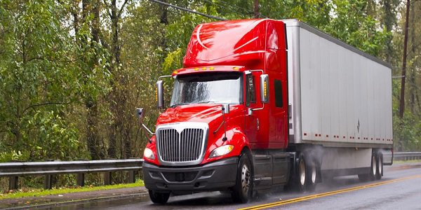 Truck & Commercial Auto Insurance cover