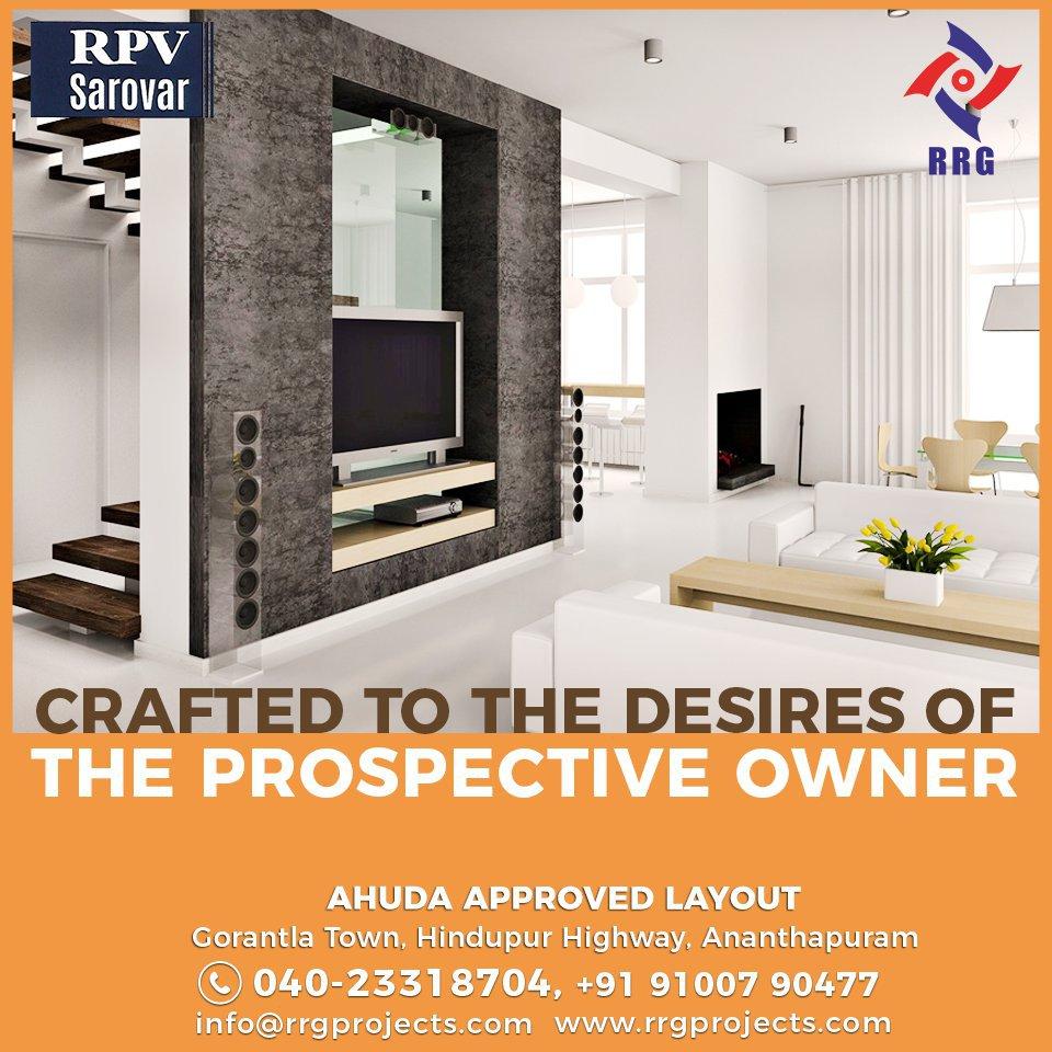 Villas for sale in Anantapur cover