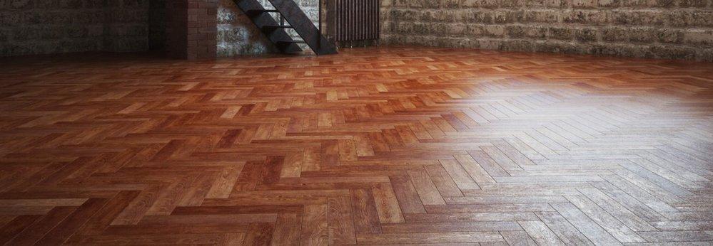 CP Floor Sanding cover