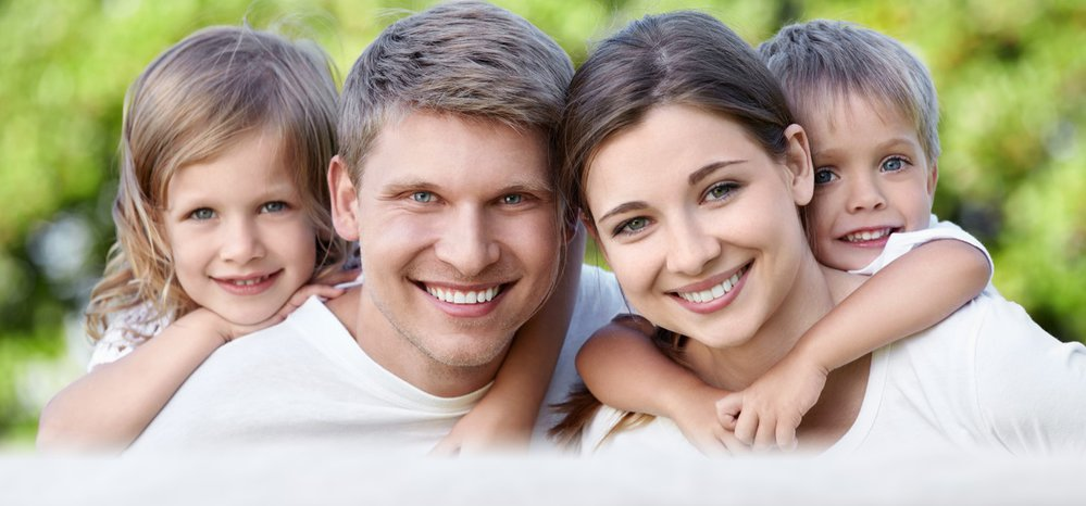 Premier Family Dentistry cover