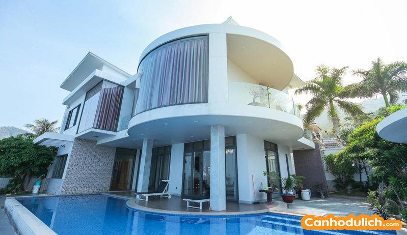 Villa Vũng Tàu cover