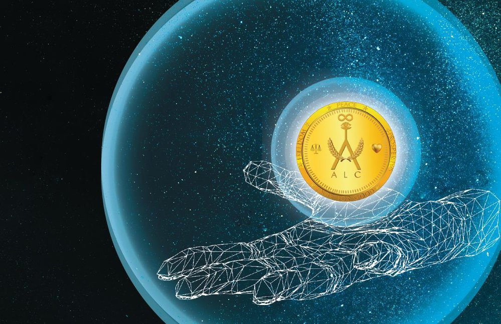 Amero Loyalty Coin- Your best travel partner cover