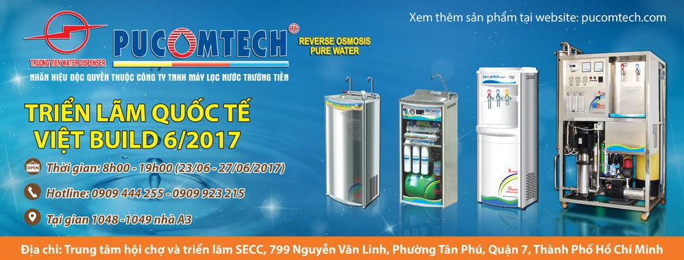 Công ty TNHH máy lọc nước Trường Tiền cover