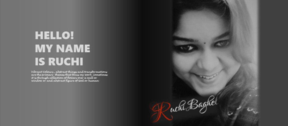Ruchi Baghel cover